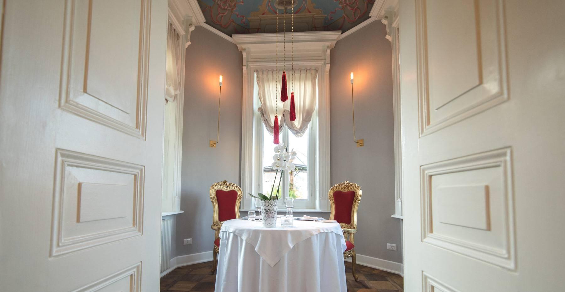 Hotel Restaurant Lago Maggiore Luino