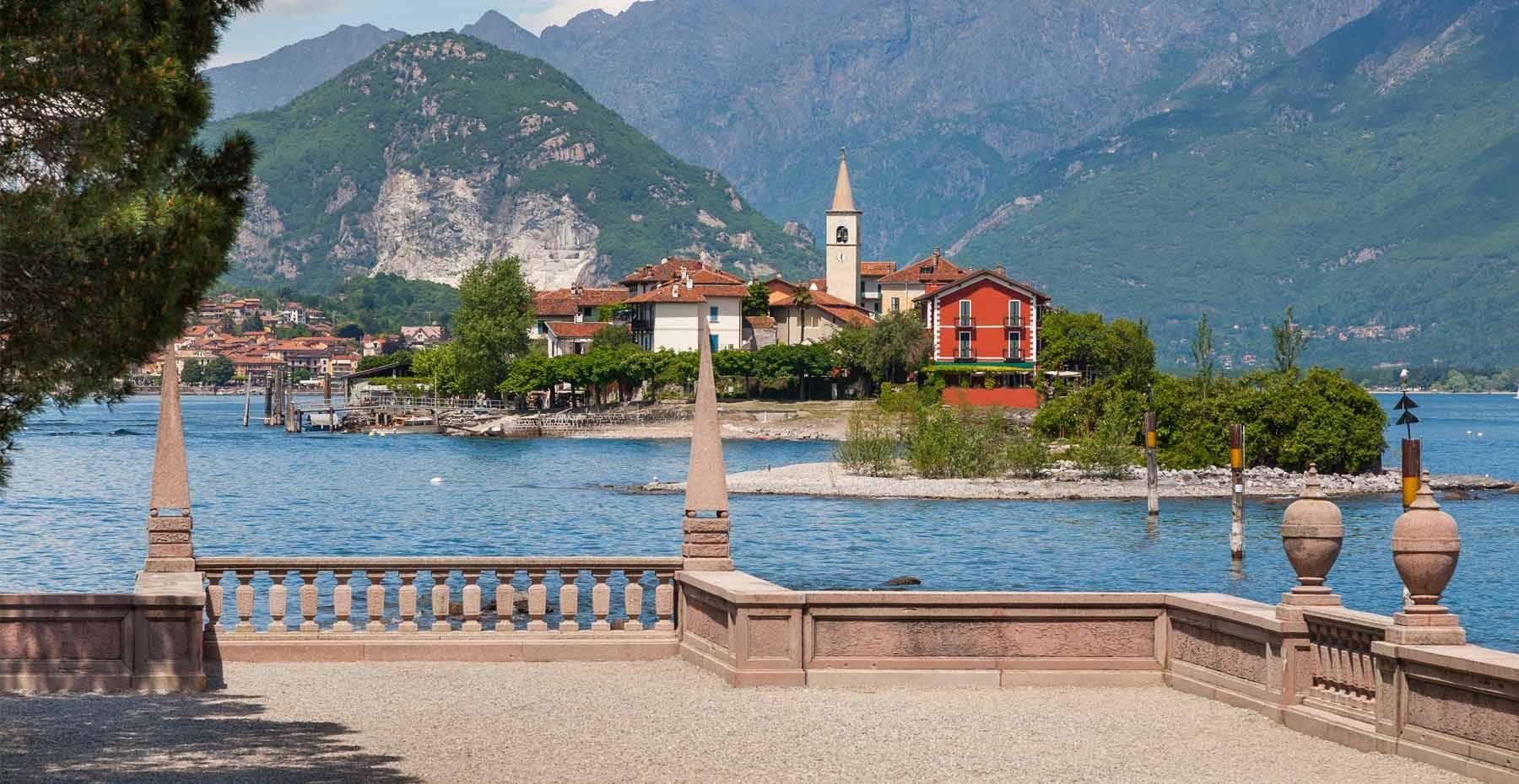 Lago Maggiore Cose Da Vedere Luino Itinerari Camin Hotel